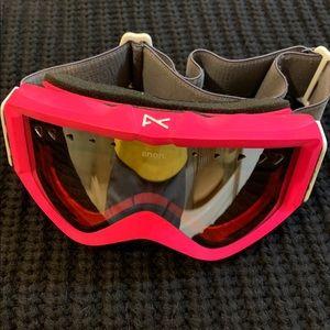 ANON Snow Goggles